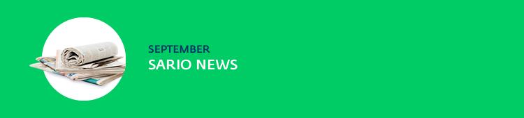 SARIO News